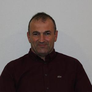 Christophe BOUSSAND