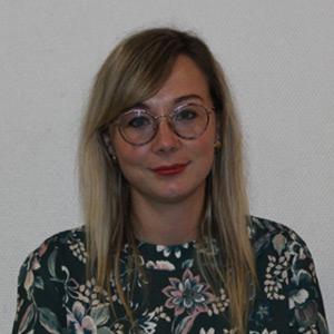 Delphine MONTET